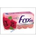 صابون 5 عددی فکس - گل رز