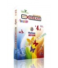 کاندوم 12 عددی XDREAM لذت های مختلف (ایرانی)