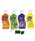 مایع دستشویی اوه500 گرم- کیوی