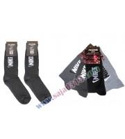 جوراب مردانه حوله ای ضخیم زمستانی