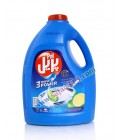 مایع ظرفشویی 3750 پریل لیمو