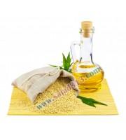 روغن ارده کنجد 100% طبیعی سنتی +_ 3%   2.5 لیتر
