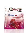 کاندوم 3 عددی XDREAM انار - تنگ کننده (ایرانی)