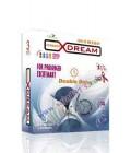 کاندوم 3 عددی XDREAM تأخیری مضاعف (ایرانی)