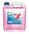 مایع ظرفشویی 4 لیتری گلی